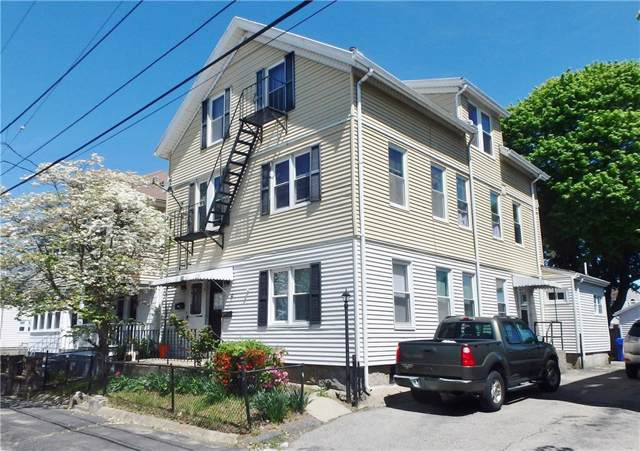 175 Morris Av, Pawtucket, RI 02860 (MLS #1224078) :: The Seyboth Team