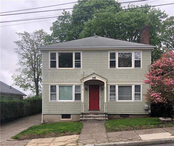 18 5th St, East Side of Providence, RI 02906 (MLS #1224106) :: Welchman Real Estate Group | Keller Williams Luxury International Division