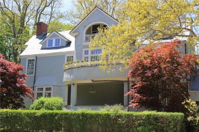 453 Bellevue Av, Unit#1 #1, Newport, RI 02840 (MLS #1224112) :: Onshore Realtors