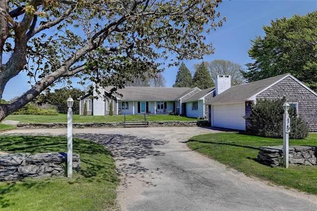 15 Baileys Ledge Rd, Little Compton, RI 02837 (MLS #1224129) :: Welchman Real Estate Group   Keller Williams Luxury International Division