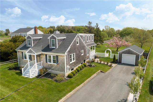 82 Third Beach Rd, Middletown, RI 02842 (MLS #1224132) :: The Seyboth Team