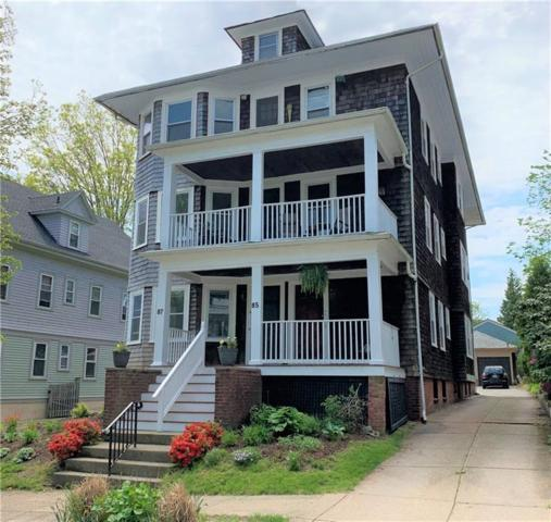 87 Larch St, East Side of Providence, RI 02906 (MLS #1224142) :: The Seyboth Team
