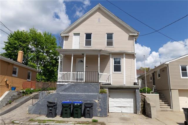 83 - 87 Homer St, Providence, RI 02905 (MLS #1224145) :: The Seyboth Team