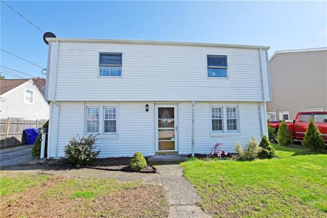 65 Nimitz Rd, East Providence, RI 02916 (MLS #1224165) :: Westcott Properties