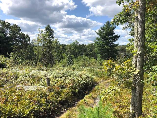 1472 Harkney Hill Road Rd, Coventry, RI 02816 (MLS #1224167) :: The Martone Group
