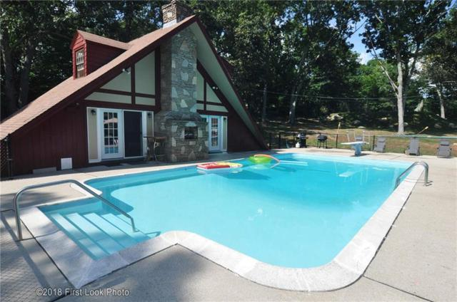 835 - Unit 1 Great Rd, North Smithfield, RI 02896 (MLS #1224175) :: Spectrum Real Estate Consultants