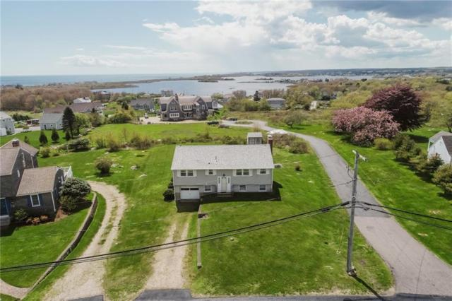 209 Carpenter Dr, South Kingstown, RI 02879 (MLS #1224188) :: The Seyboth Team