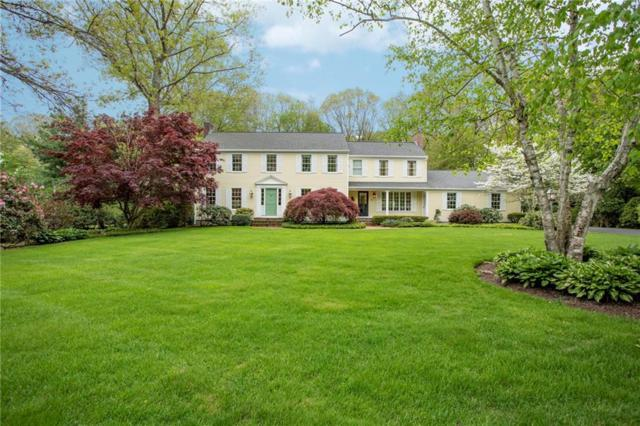 235 Watch Hill Dr, East Greenwich, RI 02818 (MLS #1224189) :: The Seyboth Team