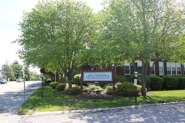 3524 West Shore Rd, Unit#910 #910, Warwick, RI 02886 (MLS #1224202) :: The Martone Group