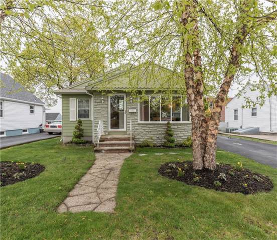 75 Longue Vue Av, North Providence, RI 02904 (MLS #1224209) :: The Martone Group