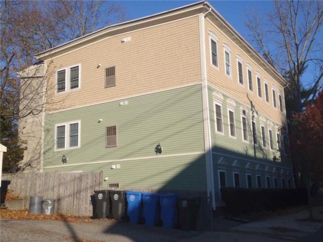 31 Commercial St, Unit#B B, Cranston, RI 02905 (MLS #1224223) :: The Seyboth Team