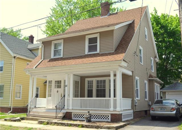 41 Cyr St, Providence, RI 02905 (MLS #1224235) :: The Martone Group