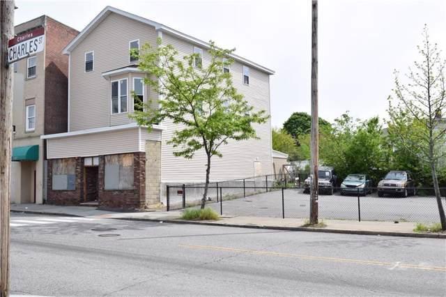 605 Charles St, Providence, RI 02904 (MLS #1224238) :: Welchman Real Estate Group | Keller Williams Luxury International Division