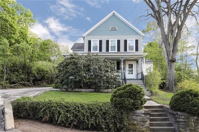19 Frank St, Putnam, CT 06260 (MLS #1224244) :: Spectrum Real Estate Consultants