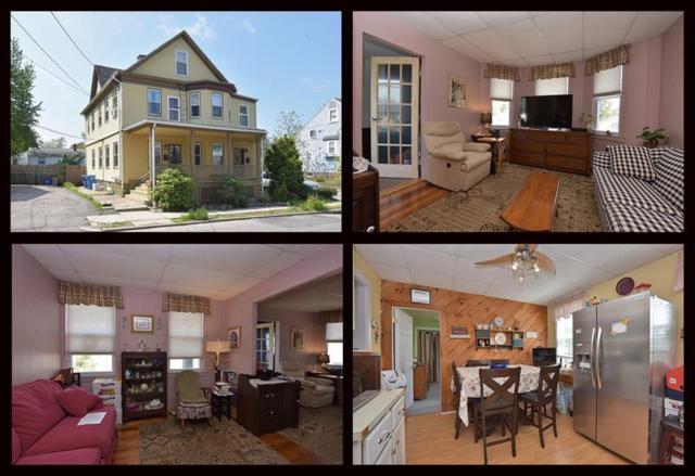 82 Villa Av, Cranston, RI 02905 (MLS #1224248) :: Welchman Real Estate Group | Keller Williams Luxury International Division