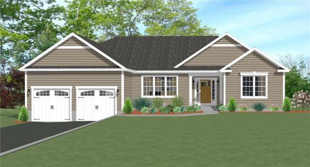 140 Victory Highway Lot 1, West Greenwich, RI 02817 (MLS #1224265) :: The Seyboth Team