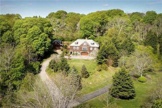 130 Green End Av, Middletown, RI 02842 (MLS #1224275) :: Welchman Real Estate Group | Keller Williams Luxury International Division