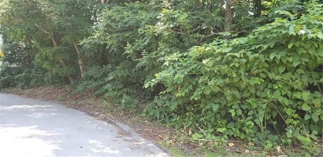 0 - Lot #2 Overhill Rd, Warren, RI 02885 (MLS #1224286) :: The Seyboth Team