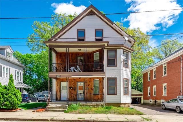 176 Park Pl, Woonsocket, RI 02895 (MLS #1224311) :: Spectrum Real Estate Consultants
