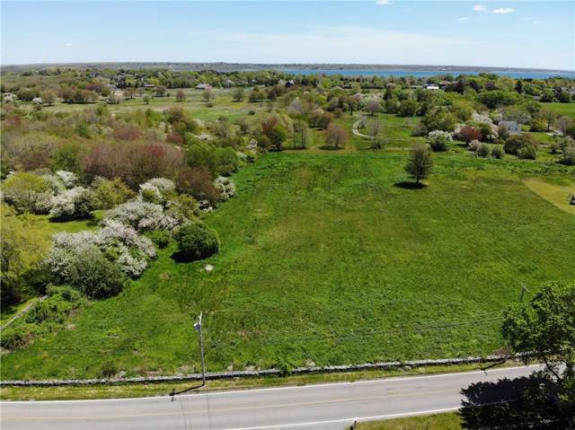 00 Wapping Rd, Middletown, RI 02840 (MLS #1224318) :: Welchman Real Estate Group | Keller Williams Luxury International Division