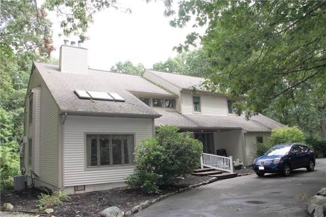 26 Trout Brook Lane, Scituate, RI 02831 (MLS #1224324) :: Onshore Realtors