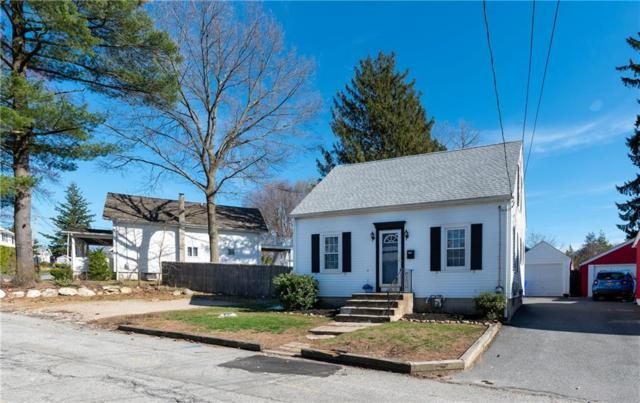 46 Towanda Dr, North Providence, RI 02911 (MLS #1224329) :: The Martone Group
