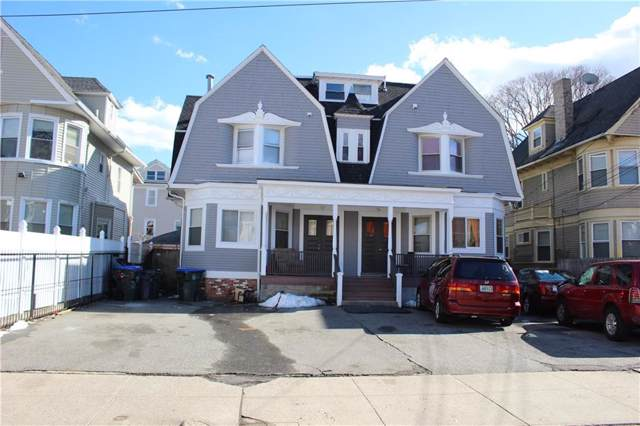 32 Marlborough Av, Providence, RI 02907 (MLS #1224341) :: Albert Realtors