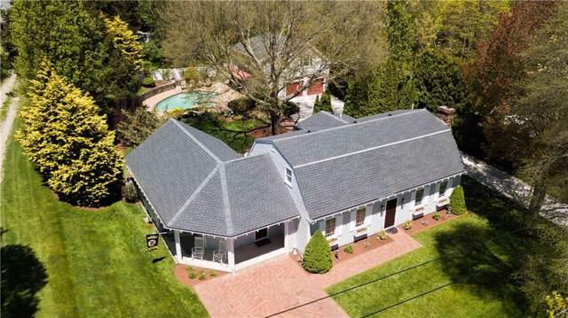 45 Kickemuit Av, Bristol, RI 02809 (MLS #1224356) :: Welchman Real Estate Group | Keller Williams Luxury International Division
