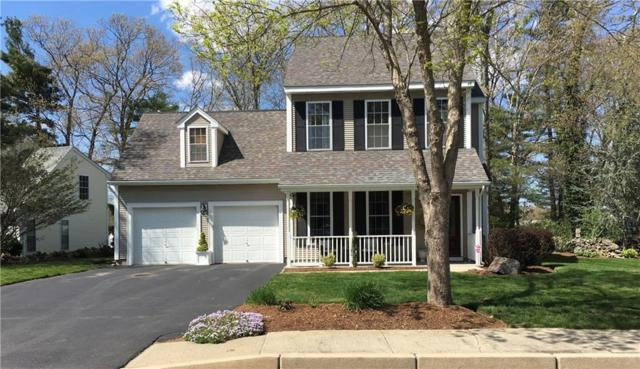 28 South Pond Dr, Coventry, RI 02816 (MLS #1224358) :: The Martone Group