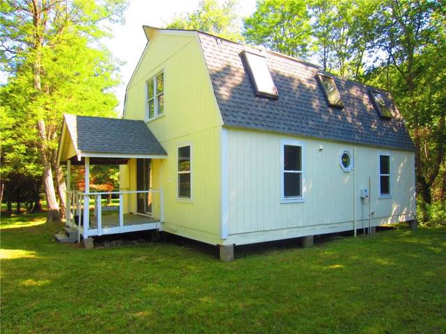 0 Ridge Rd, Portsmouth, RI 02871 (MLS #1224405) :: Westcott Properties