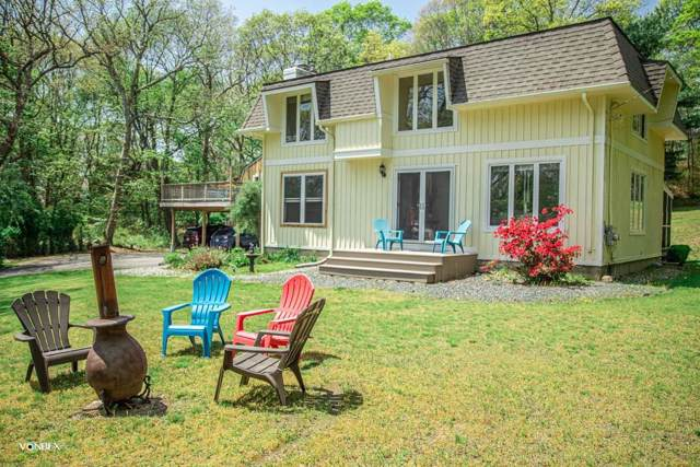 215 Congdon Hill Road, North Kingstown, RI 02874 (MLS #1224414) :: The Martone Group