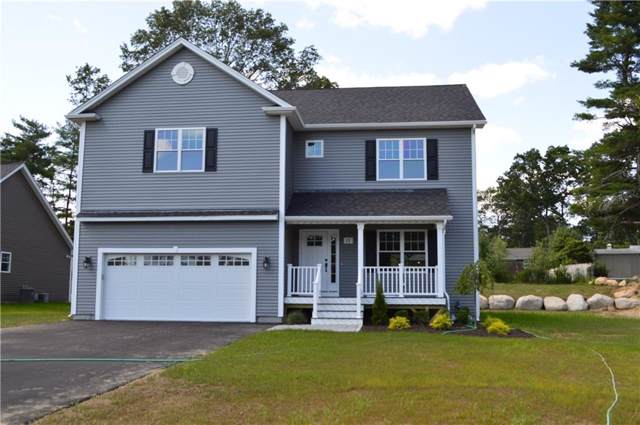 11 Paul Sprague Dr, Coventry, RI 02816 (MLS #1224425) :: Onshore Realtors