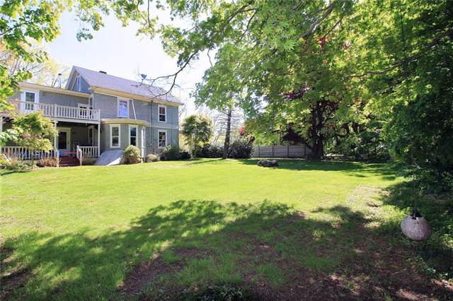 1286 East Main Rd, Middletown, RI 02840 (MLS #1224443) :: The Martone Group