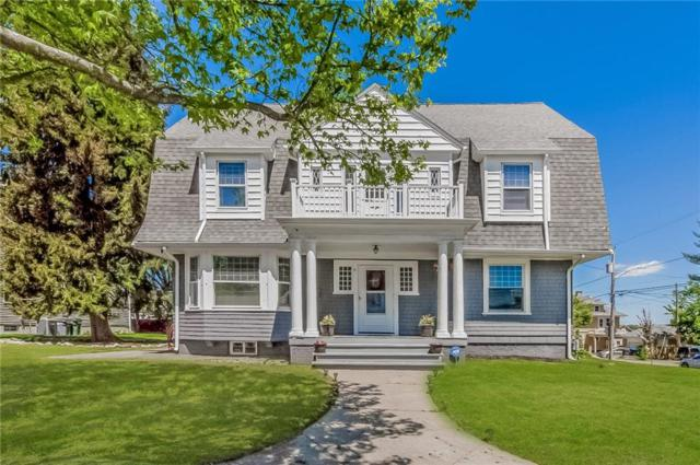91 Beaufort St, Providence, RI 02908 (MLS #1224447) :: Westcott Properties