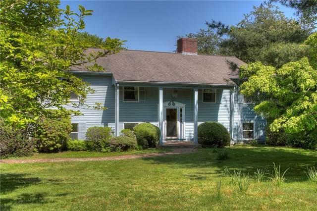 10 Porter Rd, Middletown, RI 02842 (MLS #1224457) :: Welchman Real Estate Group | Keller Williams Luxury International Division