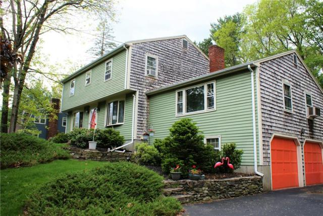 13 Wollen Dr, Cumberland, RI 02864 (MLS #1224471) :: Anytime Realty