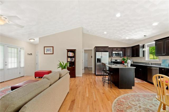 26 Hopkinton Hill Rd, Hopkinton, RI 02832 (MLS #1224472) :: Onshore Realtors