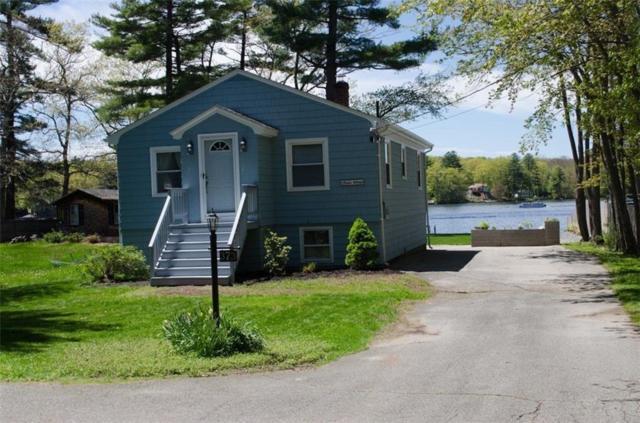 373 Reservoir Rd, Burrillville, RI 02859 (MLS #1224490) :: Spectrum Real Estate Consultants