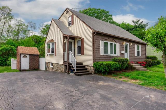 607 Mendon Rd, Woonsocket, RI 02895 (MLS #1224520) :: Welchman Real Estate Group | Keller Williams Luxury International Division