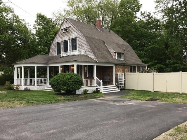 236 Samuel Gorton Av, Warwick, RI 02889 (MLS #1224526) :: Spectrum Real Estate Consultants