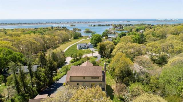 230 Shore Rd, Westerly, RI 02891 (MLS #1224535) :: The Seyboth Team
