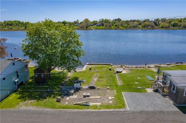 16 Delano Island St, Tiverton, RI 02878 (MLS #1224560) :: Spectrum Real Estate Consultants