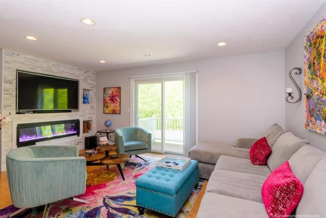 90 Charles Dr, Unit#4 #4, Tiverton, RI 02878 (MLS #1224575) :: Spectrum Real Estate Consultants