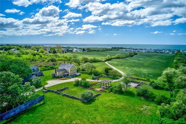 155 Cards Pond Road, South Kingstown, RI 02879 (MLS #1224613) :: The Martone Group