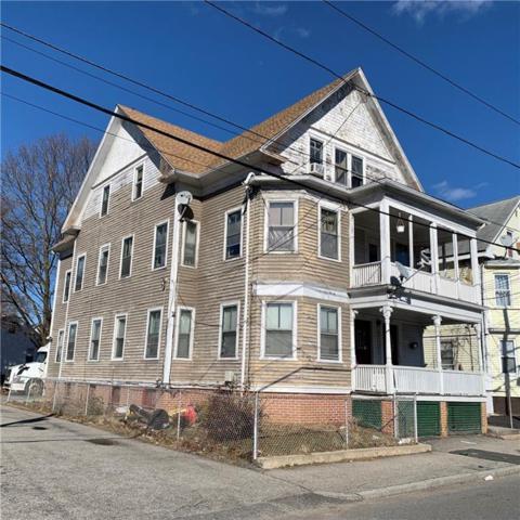 29 - 31 Thurston St, Providence, RI 02907 (MLS #1224618) :: Spectrum Real Estate Consultants
