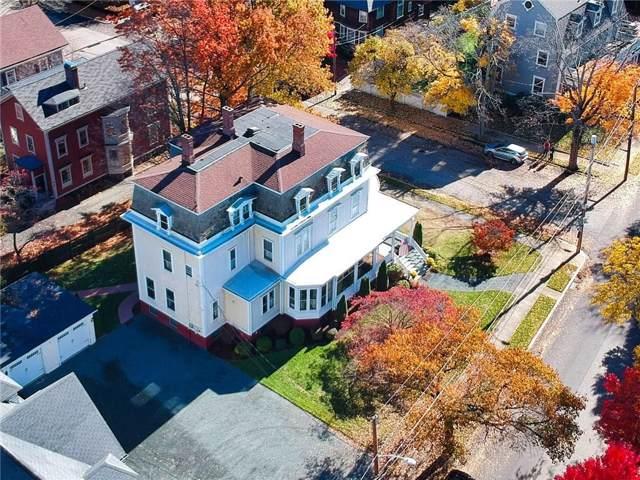 41 Arlington Av, East Side of Providence, RI 02906 (MLS #1224622) :: Spectrum Real Estate Consultants