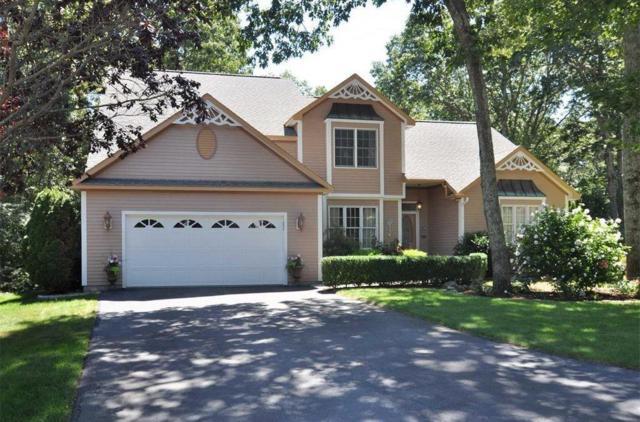18 Linden Ct, North Kingstown, RI 02852 (MLS #1224626) :: Spectrum Real Estate Consultants