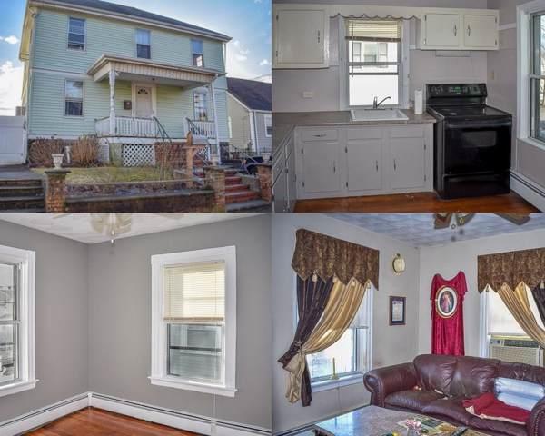 188 Laurens St, Cranston, RI 02910 (MLS #1224629) :: Spectrum Real Estate Consultants