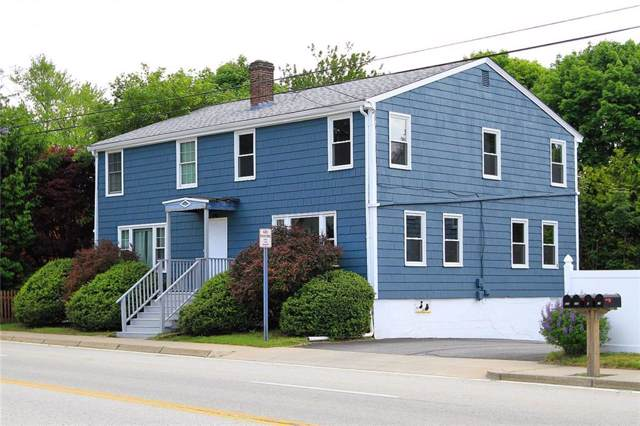 536 Turnpike Avenue, Portsmouth, RI 02871 (MLS #1224732) :: RE/MAX Town & Country