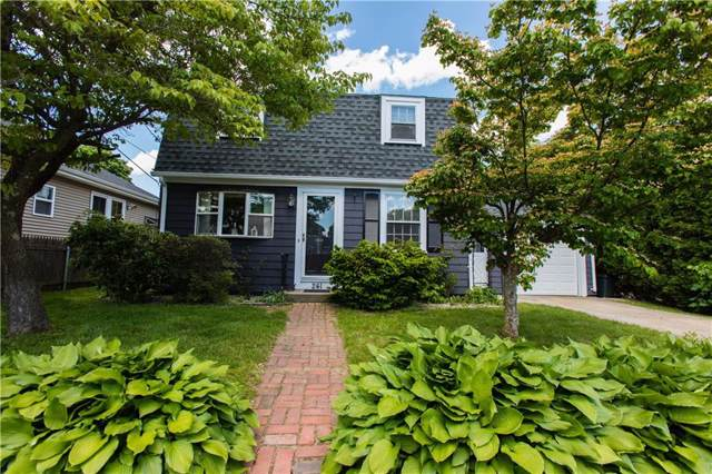 241 Beckwith Street, Cranston, RI 02910 (MLS #1224778) :: RE/MAX Town & Country